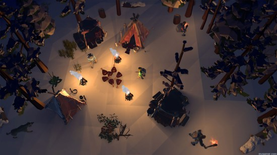 [object object] The Wild Eight PC – Early Access Impressions THe Wild Eight sc1