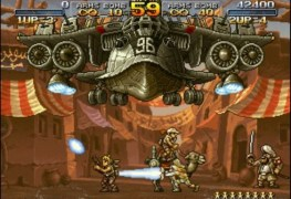 [object object] New NeoGeo Games on Switch, PS4/Xbox One For the Week of July 4, 2017 Metal SLug 2
