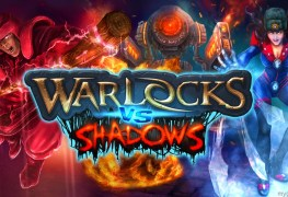 [object object] Warlocks vs Shadows PS4 Review with Stream WarlocksVsShadows PS4Game PS4 WN Gallery image EN