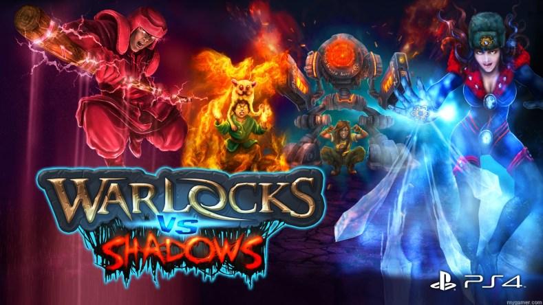 WarlocksVsShadows art PS4