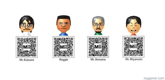 play as nintendo staff in miitopia via qr codes Play As Nintendo Staff in Miitopia Via QR Codes Miitopia Devs QR