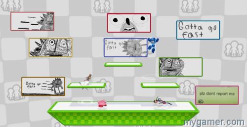 nintendo's miiverse ending in november Nintendo's Miiverse Ending in November Smash Miiverse