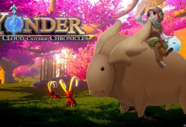 [object object] Yonder: The Cloud Catcher Chronicles PS4 Review with Stream yonder2