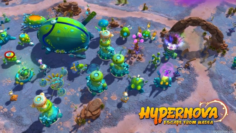hypernova: escape from hadea pc review Hypernova: Escape from Hadea PC Review with Stream Hypernova