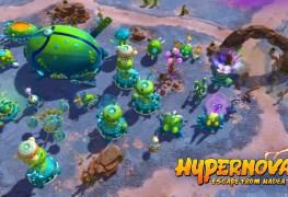 hypernova: escape from hadea pc review Hypernova: Escape from Hadea PC Review with Stream Hypernova