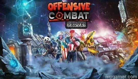 Offensive Combat Redux banner