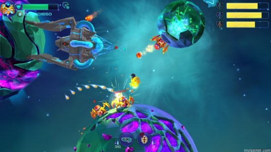 robonauts switch review Robonauts Switch Review Robonauts sc1
