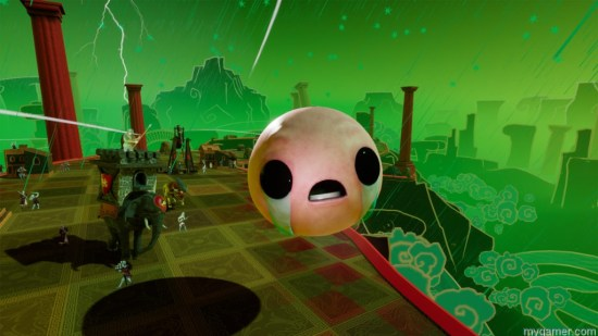 rock of ages 2: bigger and boulder xbox one review Rock of Ages 2: Bigger and Boulder Xbox One Review Rock of Ages 2 DLC