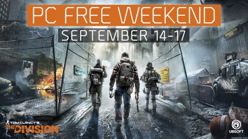 Tom Clancy's The Division Free tom clancy's the division announces free weekend on pc from september 14-17 Tom Clancy's The Division Announces Free Weekend on PC from September 14-17 TCRPG UCS3311 ProductImage 1920x1080 US