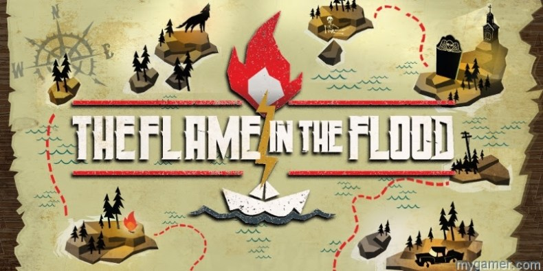the flame in the flood now available on switch The Flame in the Flood Now Available on Switch – Launch Trailer Here Flame in the Flood