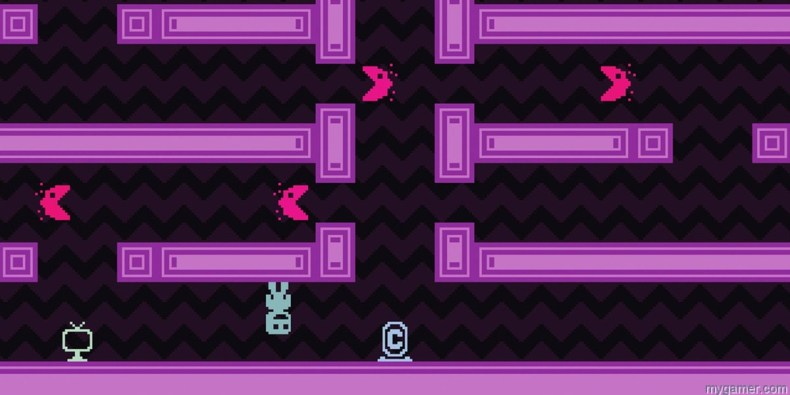 nicalis bringing vvvvvv to switch in november - trailer here Nicalis Bringing VVVVVV to Switch in November – Trailer Here VVVVVV 1