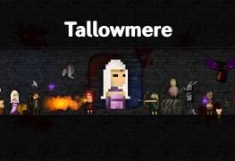 Tallowmere Banner 1