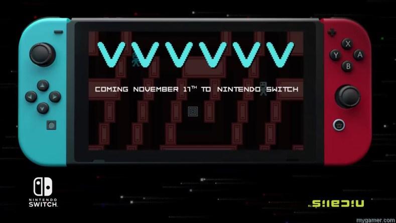 VVVVVV banner