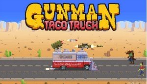my profile My Profile Gunman Taco truck banner