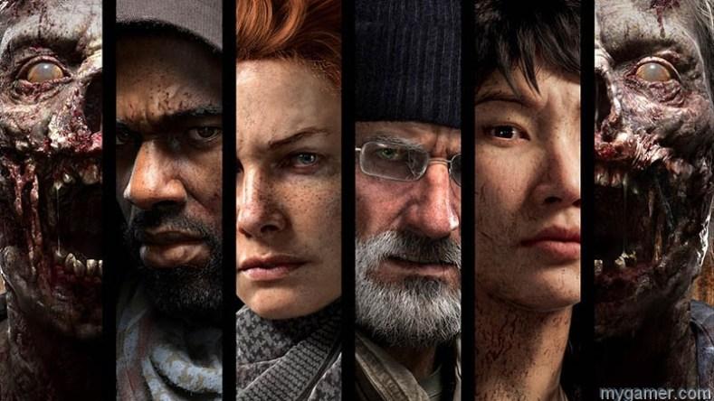 overkill's the walking dead New Trailer for OVERKILL's The Walking Dead OVERKILL   S THE WALKING DEAD