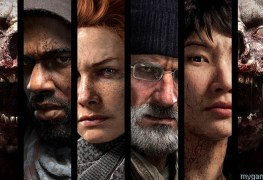 overkill's the walking dead New Trailer for OVERKILL's The Walking Dead OVERKILL   S THE WALKING DEAD