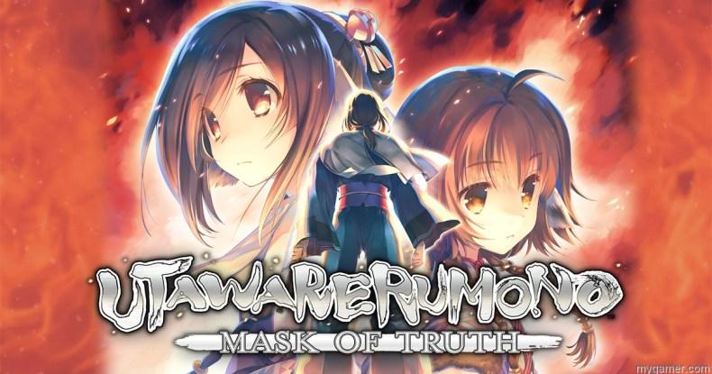 utawarerumono: mask of truth ps4 review Utawarerumono: Mask of Truth PS4 Review Utawarerumono mask of truth