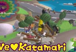 mygamer visual cast - we love katamari Mygamer Visual Cast – We Love Katamari We Love Katamari