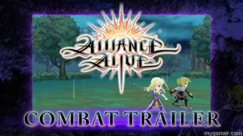 Alliance Alive trailer banner