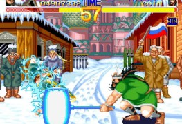 here are the latest aca neogeo and arcade archive releases Here are the latest ACA NEOGEO and Arcade Archive Releases Neogeo World Heroes 2