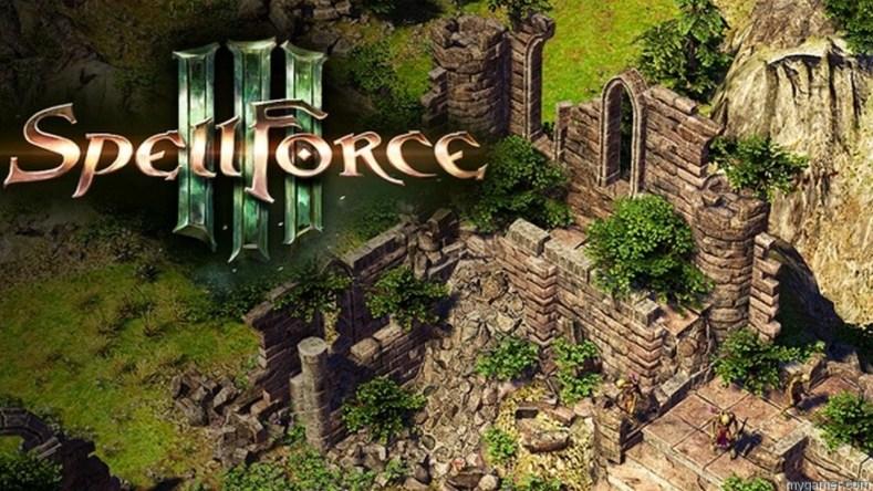 SpellForce 3 telecharger
