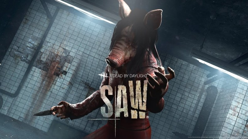 """Dead by Daylight dead by daylight """"the saw chapter"""" launches on steam, xbox one and playstation 4 Dead by Daylight """"The SAW Chapter"""" Launches on Steam, Xbox One and PlayStation 4 dead by daylight 1"""