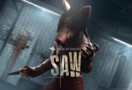 "Dead by Daylight dead by daylight ""the saw chapter"" launches on steam, xbox one and playstation 4 Dead by Daylight ""The SAW Chapter"" Launches on Steam, Xbox One and PlayStation 4 dead by daylight 1"