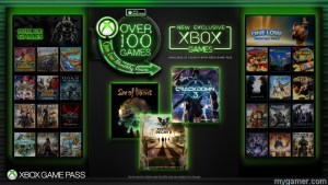 my profile My Profile xbox game pass key art us