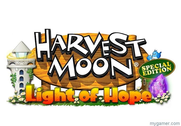 Harvest Moon Light of Hope icon
