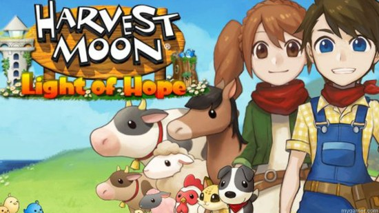 harvest moon: light of hope special edition coming to switch in may Harvest Moon: Light of Hope Special Edition Coming to Switch in May Harvest Moon Light of Hope2