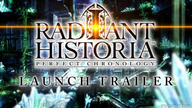 radiant historia: perfect chronology now available Radiant Historia: Perfect Chronology Now Available – Launch Trailer Here Radiant Historia launch banner