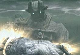 mygamer visual cast - shadow of the colossus part 6 - final battle + ending MyGamer Visual Cast – Shadow of the Colossus Part 6 – Final Battle + Ending Shadow of the Colossu 16