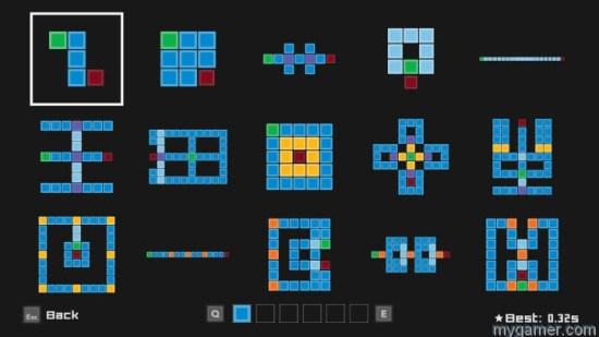 Tiles Xbox One