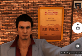 yakuza 6: the song of life prologue demo out now, wants you to take selfies Yakuza 6: The Song of Life Prologue Demo Out Now, Wants You to Take Selfies Yakuza 6 selfie