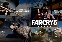 New Far Cry 5 Gun For Hire Compilation new far cry 5 gun for hire compilation New Far Cry 5 Gun For Hire Compilation far cry 5 gun for hire