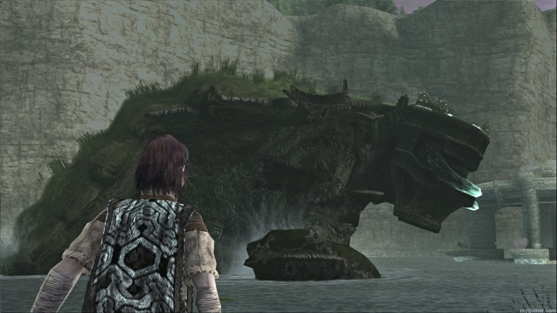 shadow of the colossus colossi 12