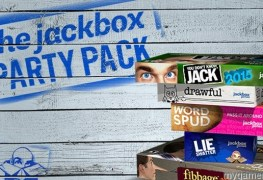 Comcast Users Can Now Play Jackbox Games through Xfinity X1 (not to be confused with Xbox One) Jackbox
