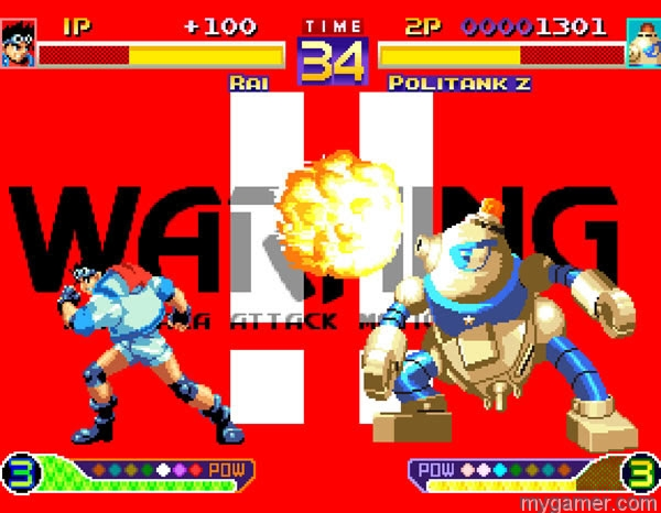 hamster releases more neogeo games on console Hamster Releases More NEOGEO Games on Console Waku Waku