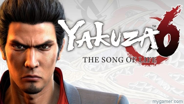yakuza 6: the song of life gets 3 live action films Yakuza 6: The Song of Life Gets 3 Live Action Films Yakuza 6