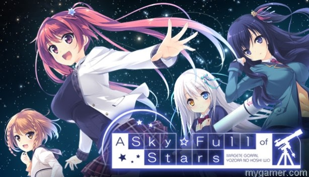 a sky full of stars pc review A Sky Full of Stars PC Review A sky Full of Stars