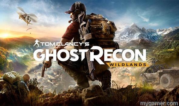 Ghost Recon Wildlands PvP DLC 820615