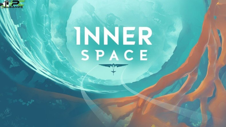 InnerSpace Cover