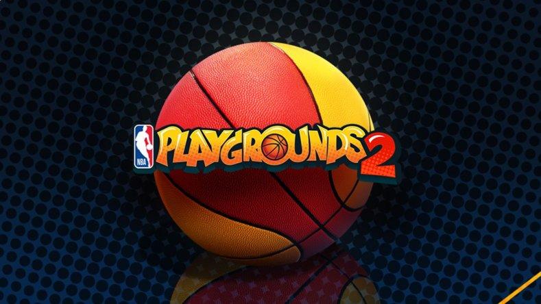 NBA Playgrounds 2 banner