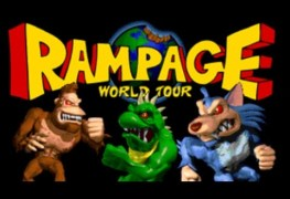 mygamer visual cast - rampage world tour n64 MyGamer Visual Cast – Rampage World Tour N64 Rampage World Tour