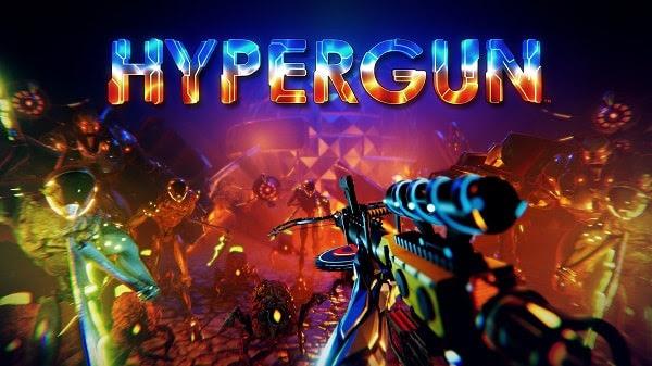 Hypergun