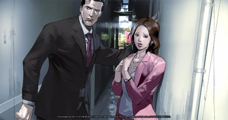 jake hunter detective story: ghost of the dusk Aksys bringing Jake Hunter Detective Story: Ghost of the Dusk to 3DS physical and digital this fall Jake Hunter Detective Story Ghost of the Dusk