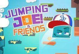 jumping joe & friends switch review Jumping Joe & Friends Switch Review Jumping Joe and Friends