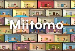 MiiTomo banner