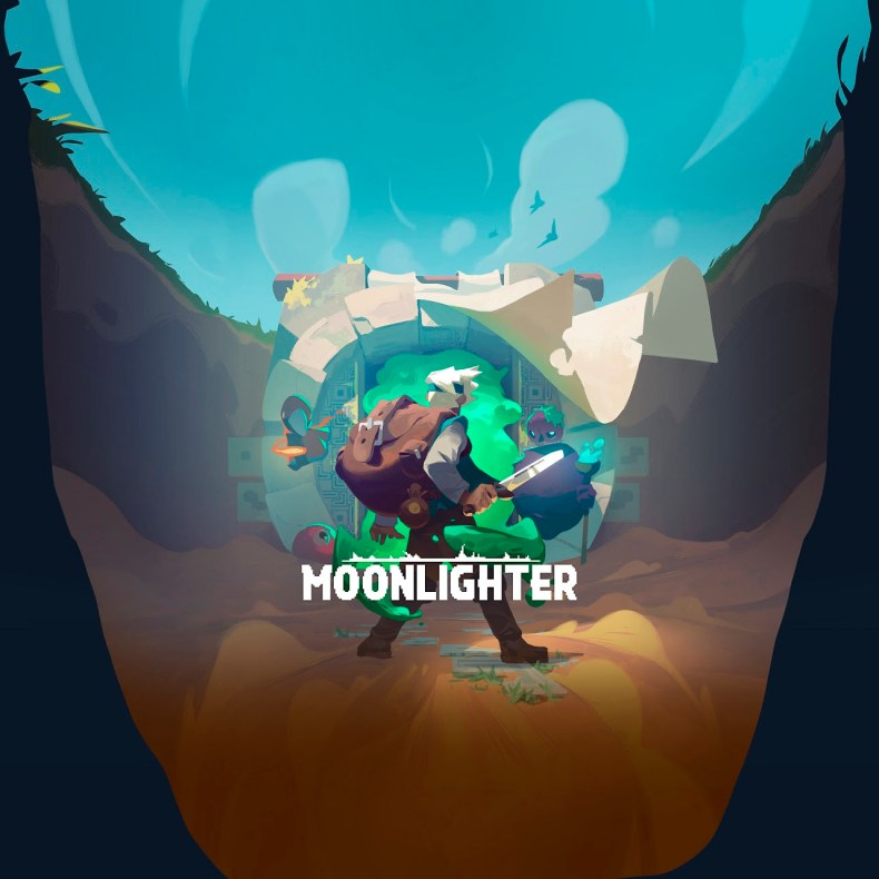 moonlighter now available Moonlighter now available Moonlights