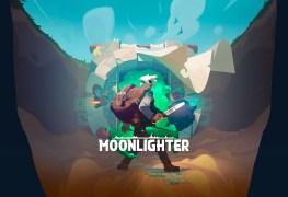 moonlighter now available Moonlighter now available Moonlights